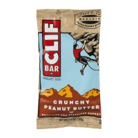 Clif Energy Bar Crunchy Peanut Butter - 2.4 OZ
