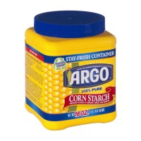 Argo 100% Pure Corn Starch- 16  OZ