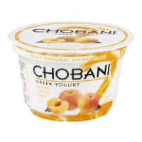 Chobani Greek Yogurt - Apricot 5.3 OZ