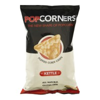 PopCorners Popped Corn Chips - Kettle 5 OZ