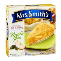 Mrs. Smith's Apple Pie - Flaky Crust 37 OZ