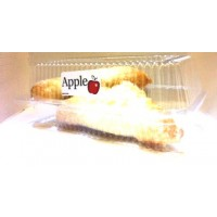Zagara's Own - Bakery Apple Turnovers - 2ct