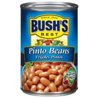 Bush's Best  Pinto Beans- 16 OZ