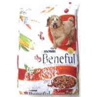 Beneful Dog Food - Original with Beef 15.5 LB