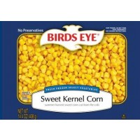 Birds Eye Select Vegetables Sweet Kernel Corn - 14.4 OZ