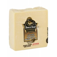 Boar's Head Gold Swiss Cheese - Deli Sliced (8oz)