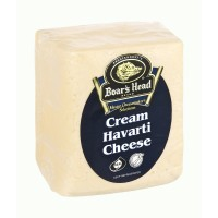 Boar's Head Havarti Cheese - Deli Sliced Thin (8oz)