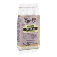 Bob's Red Mill Shredded Coconut - Unsweetened 12 OZ
