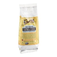 Bob's Red Mill Tapioca Flour / Starch 16 OZ