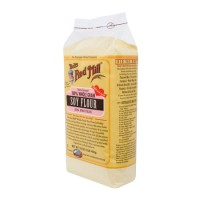 Bob's Red Mill Whole Grain Soy Flour 16 OZ