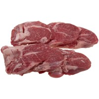 Bone-In Lamb Stew Meat - Aprx 1 Lb