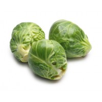 Brussels Sprouts Fresh  - 1Lb
