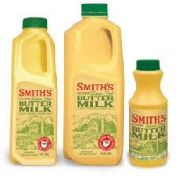Fresh Buttermilk Smith's - 1 Qt.