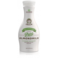 Califia Farms Almond Milk Unsweetened - 48 OZ