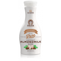 Califia Farms Almond/Coconut Milk Blend - 48 OZ