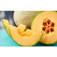 Fresh Cantaloupe - 1CT