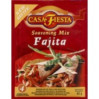 Casa Fiesta Fajita Seasoning 1 OZ