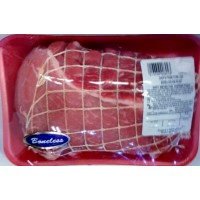 Pork - Zagara's Fresh Prime Boneless Pork Rib Roast - Aprox 3 Lb