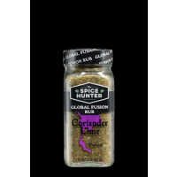 The Spice Hunter Global Fusion Rub - Coriander Lime