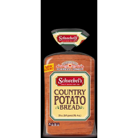 Schwebel's Country Potato Bread 20oz