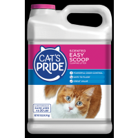 Cat's Pride Scoopable Scented Clumping Litter 10lbs