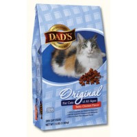 Dad's Original Cat Food - Chicken Flavor 3 LB