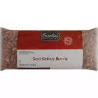 Essential Everyday Dry Red Kidney Beans - 16 OZ