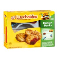 Oscar Mayer Lunchables - Chicken Dunks - 3.8 OZ