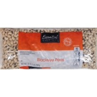 Essential Everyday Dry Blackeye Peas (Bag) 16 OZ