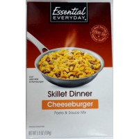 Essential Everyday Skillet Dinner - Cheeseburger 5.8 OZ