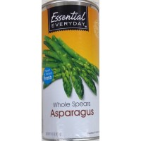 Essential Everyday Whole Asparagus - 14.5 OZ