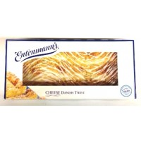 Entenmann's Cheese Danish Twist 15oz