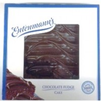 Entenmann's Chocolate Fudge Cake 19oz