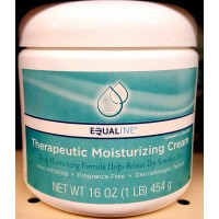 Equaline Therapeutic Moisturizing Cream 16 OZ