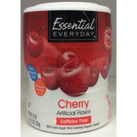 Essential Everyday Cherry Coolers Drink Mix 19 Oz