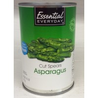 Essential Everyday Cut Asparagus Spears - 14.5 OZ