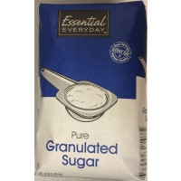 Essential Everyday Granulated Sugar 4 LB