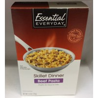 Essential Everyday Skillet Dinner - Beef Pasta 5.6 OZ