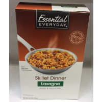 Essential Everyday Skillet Dinner - Lasagna 6.4 OZ