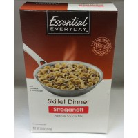 Essential Everyday Skillet Dinner - Stroganoff 5.6 OZ