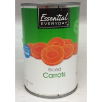 Essential Everyday Sliced Carrots- 15.0 OZ