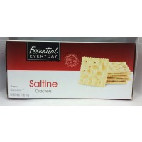 Essential Everyday Saltines 16 OZ