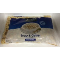 Essential Everyday Soup & Oyster Crackers 9 OZ