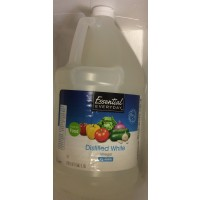 Essential Everyday Vinegar Distilled White 128 FL OZ