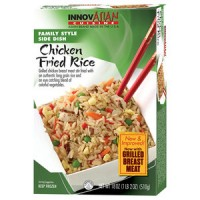 InnovAsian Cuisine Chicken Fried Rice - 18.0 OZ
