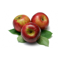 Apples Fresh  Fuji - 3Lb Bag