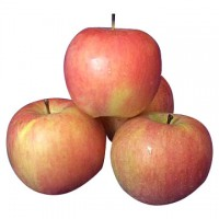 Apples Fresh Washington Gala - 3Lb Bag
