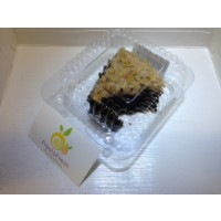 Zagara's Own German Chocolate Cake - Individual Size
