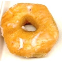 Zagara's Own Bakery Glazed Donuts - 4ct