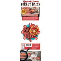 Godshall's Maple Turkey Bacon 12oz